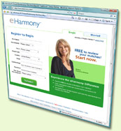 Is eharmony a free dating site